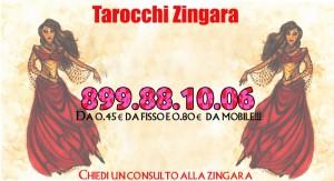 Tarocchi Zingara